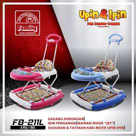 Baby Walker Family FB 211L