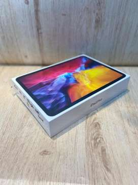 Ipad Pro 2020 11 Inc 128GB Wifi Mantab Abis