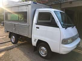 Dijual suzuki carry box