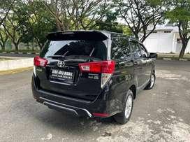Toyota innova tipe G LUXURY 2018 Solar manual harga nego