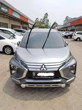 """Mitsubishi Xpander Sport A/T Abu"""" Thn 2018"""