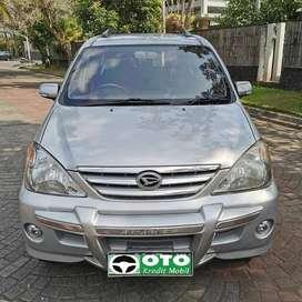 [DP18JT] Daihatsu Xenia Xi 2005 km rendah antik