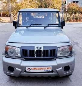 Mahindra Bolero SLE BS IV, 2011, Diesel