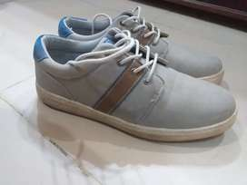 Brand outfitter, size 37 colour Grey.