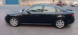 Audi A4 2.0 TDI (143bhp), 2012, Diesel