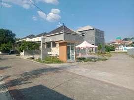 Kapling siap bangun dekat PGSD, SMAN 8, Kawasan Industri Wijaya Kusuma