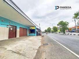Dijual Ruang Usaha Jalan Solo Cocok Ruang Usaha, Bandara Adisucipto