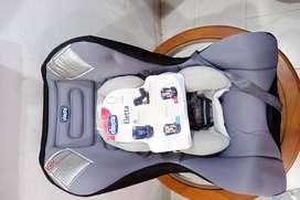 Car Seat Chicco Eletta