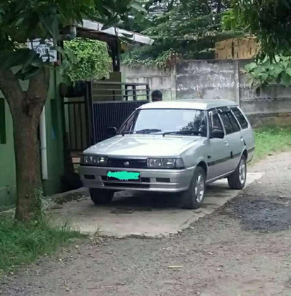 Jual mobil toyota rush 2014 putih Bekasi Barat 150 Juta #12