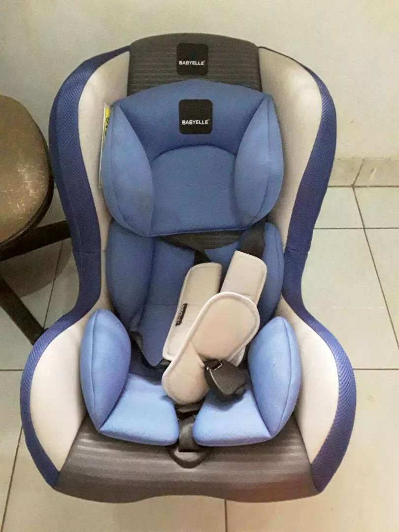 Baby Car Seat 180 derajat 0