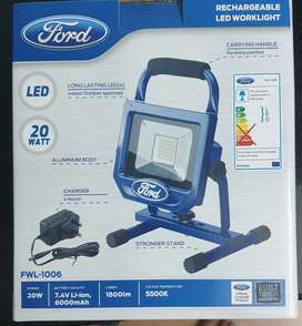 Ford rechargeable Work Light FWL-1006