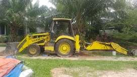 Beko loader wb 93 R