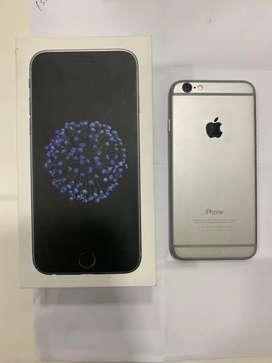 Iphone 6 , 16gb , 32gb , 64gb