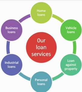 EASY LOANS WITH MINIMUM PAPER WORKS
