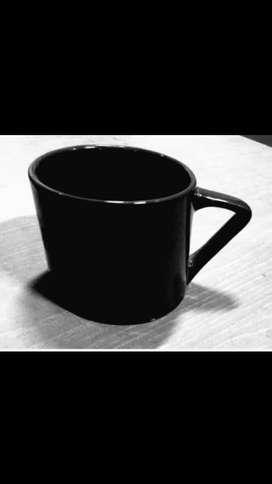 Rhombus Mugs