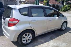 honda jazz manual 2012