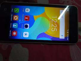 Almost new Android mobile