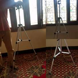 Tripod stand for wedding/picnic occasions for DSLR/mobile