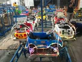 7 usaha mainan odong2 kereta KOMPLIT