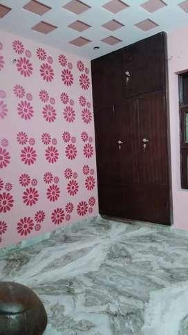 Ground floor 3 bhk 160 gaj बल्लागढ़ sec62-64-65 किराये के लिए मिलते है