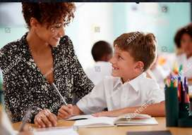 Need Tuition teacher for 9th std