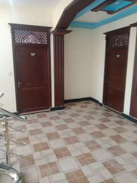 New Flat H-13 Islamabad 2 bed 2attach bath with possesion