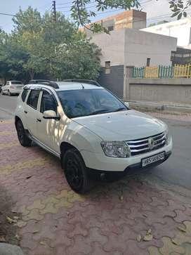 Renault Duster 2012-2015 85PS Diesel RxL Optional, 2012, Diesel