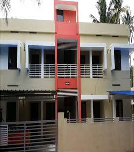 2BHK APARTMENT ON GROUND FLOOR (1100 SQ.FT.)