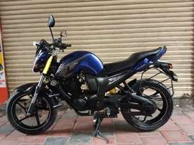 2013 good condition bike 48000rs.