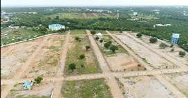 Pre-Launched Offer-Open plots for sale at Moinabad at 50% Discount New