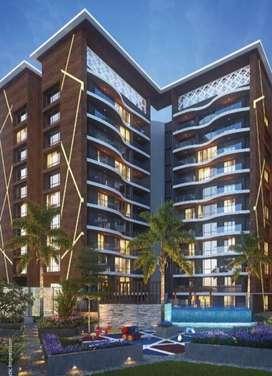 Spacious 3BHK flat At Viman Nagar