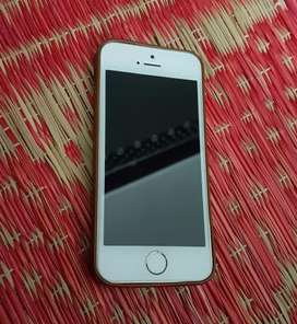 Iphone SE 10 days old for sale immediate (price fixed)
