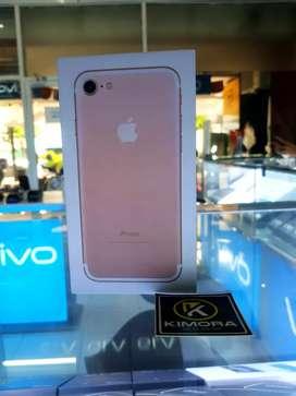 Iphone 7 32gb ready stock. Kredit Syarat KTP