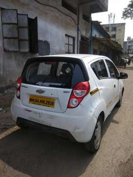 Chevrolet Beat 2016 CNG & Hybrids Well Maintained