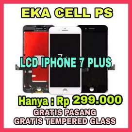 Lcd Iphone 7 plus Termurah (Langsung pasang)(EKA CELL PS)