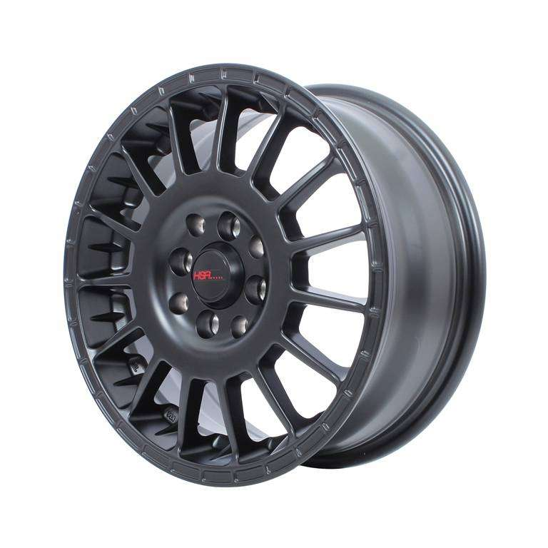 Arrow HSR VELG MOBIL VARIASI IMPORT Ring.15x65 H8 SMB 0