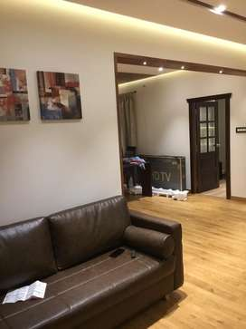 3BHK fully furnished flat at vyttila for monthly