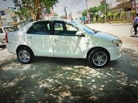 Toyota Etios 11- 2014