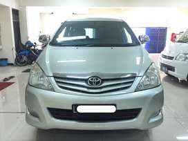 Toyota Innova G Bensin 2.0 Automatic 2008 Kondisi Istimewa