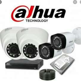 CCTV CAMERAS Special offer in Lahore