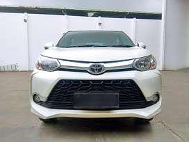Toyota Avanza Veloz At 1.3 2017 Putih