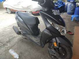 Honda dio 2020 march model. Well maintained