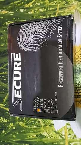 Mesin Fingerprint Secure SE-21C New Murah