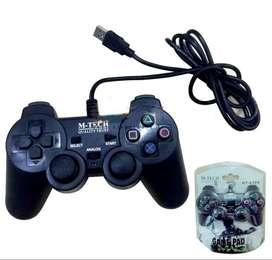 Gamepad Single Getar USB M-Tech