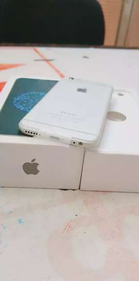 100% original product iPhone 6 64gb with bill box one months sellers