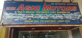 Sales executive required for selling cars