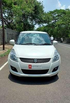 Maruti Suzuki Swift 2011-2014 VXI, 2013, Petrol
