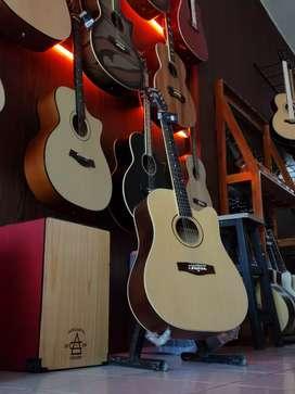 Gitar Akustik Medium MK Artcoustic