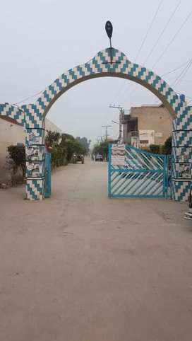 3 Marla Double Story Complete Furnished Urgent Sale House Hamza Town K