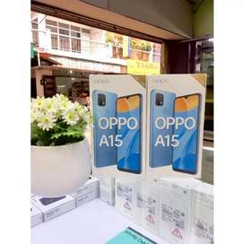 NEW OPPO A15 2/32